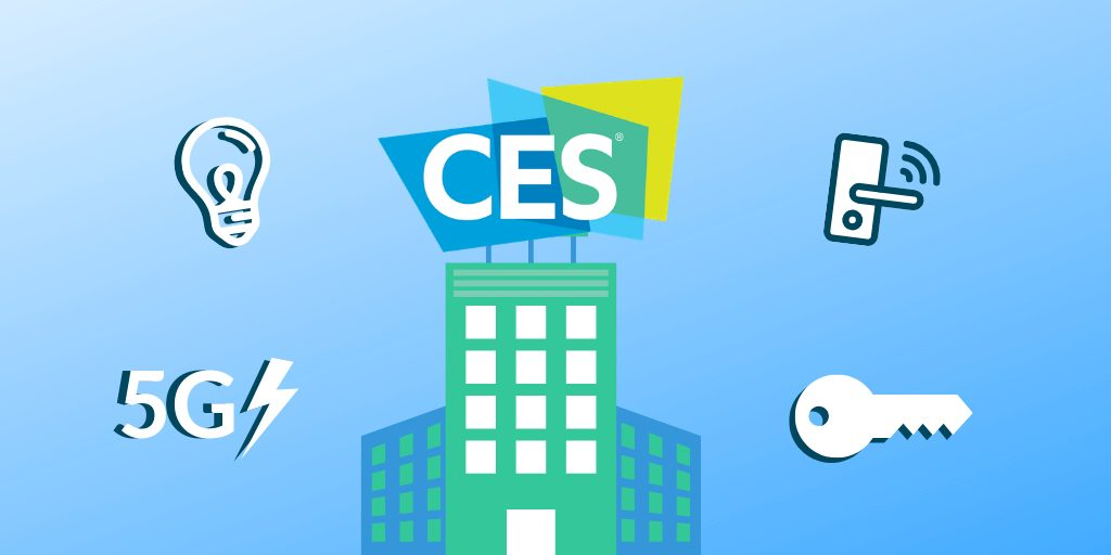smart multifamily trends at ces 2019