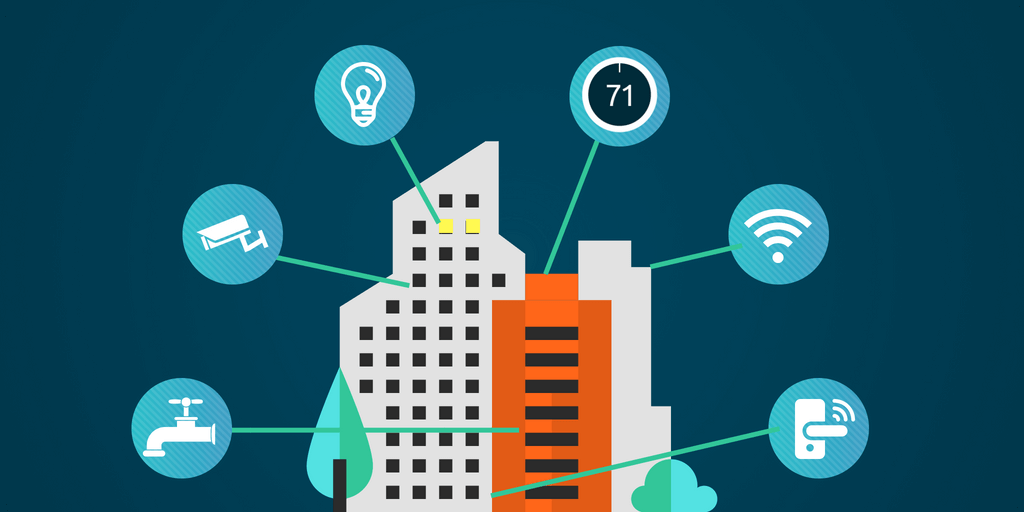 The benefits of building automation