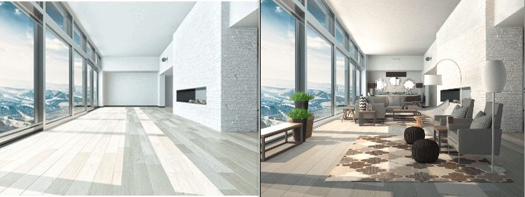 rooomy virtual staging tool_augmented reality